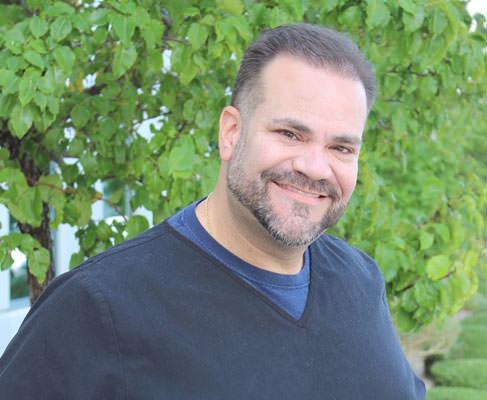 Ryan Medina Clinical Operations Manager
