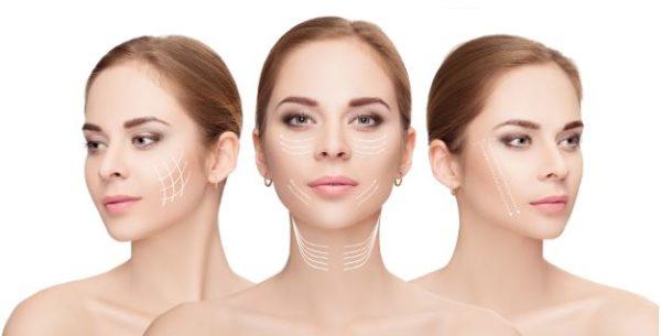 Facial Symmetry Las Vegas