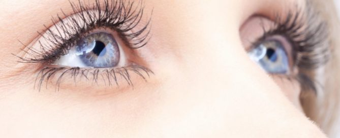 Lower Eyelid Lift Las Vegas